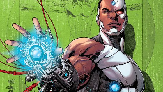 David Walker introduced himself to DC in a big way by taking on the task of writing Cyborg's first solo series in the character's history. With the help of celebrated artist Ivan Reis, Cyborg was supposed to not only show the strength of the young character, but the internal struggle to maintain his humanity. Is it good?