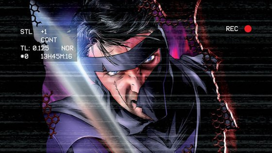SHADOWMAN VS. NINJAK! Who will live…and what will be left of them?