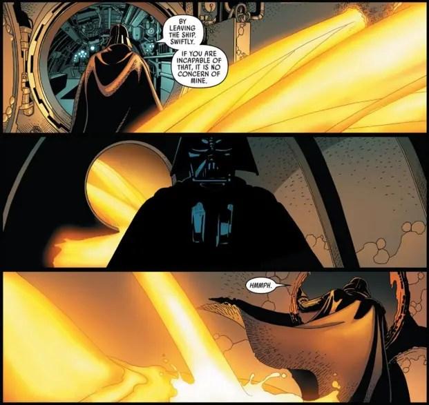 Darth Vader #17 Review