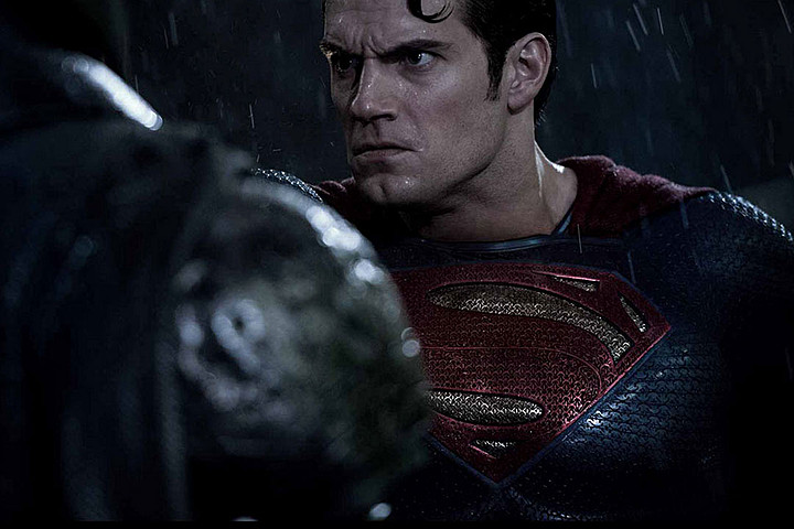 Batman v Superman: Dawn of Justice fails to meet even the lowest of expectations