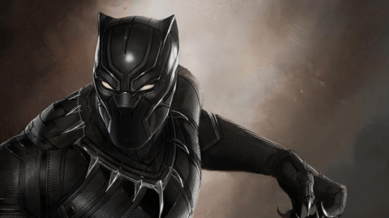 Black Panther: Marvel Studios' drops newest, official movie trailer