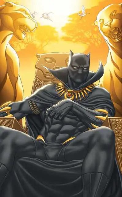 black-panther-throne