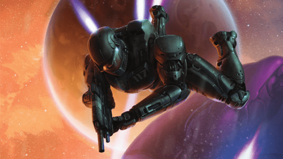 Halo: Fall of Reach TPB Review