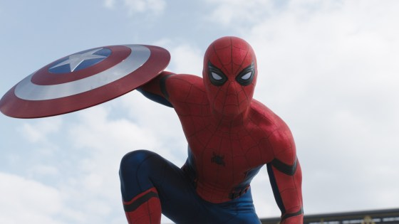 Unless you're the Winter Soldier and have been in cryosleep, you know that the Marvel cinematic universe's Spider-Man was revealed in the awesome Captain America: Civil War trailer.