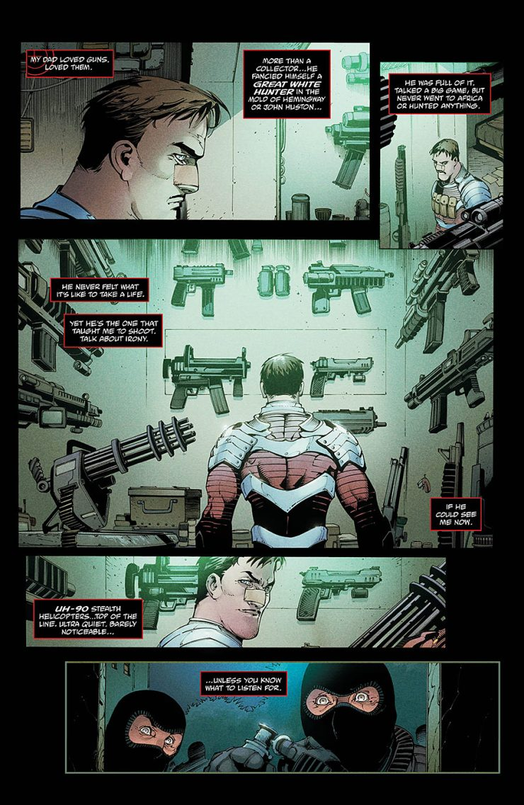 suicide-squad-most-wanted-deadshot-and-katana-3-deadshot-grin