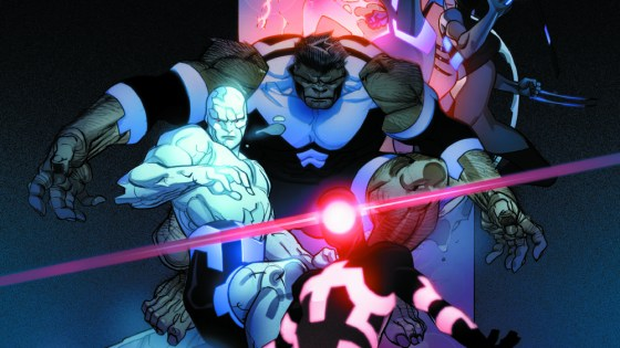 Marvel Preview: All-New X-Men #9