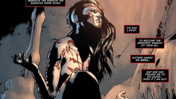 Darkseid War Special #1 Review