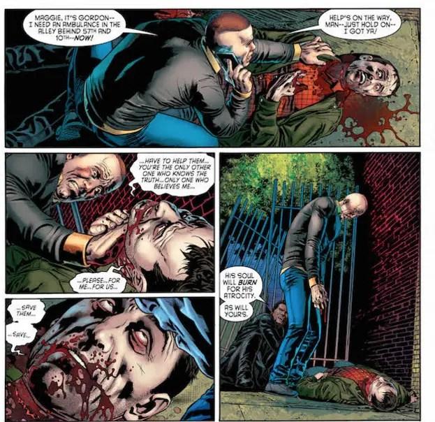 Detective Comics #51 Review