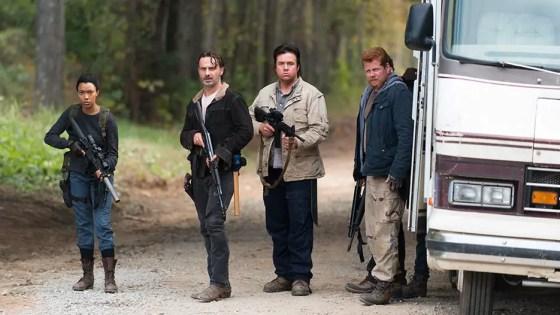 "The Walking Dead: Season 6, Episode 16 ""Last Day on Earth"" Review"