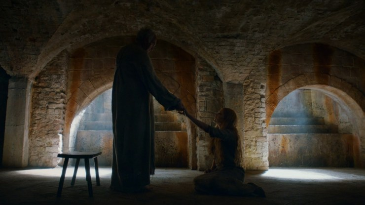 """Game of Thrones: Season 6, Episode 4 and 5 """"Book of the Stranger"""" and """"The Door"""" Follow-Ups (Part One)"""