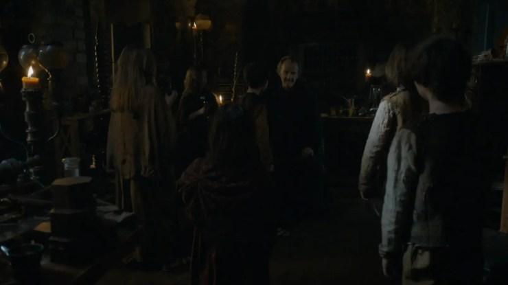 "Game of Thrones: Season 6, Episode 3 ""Oathbreaker"" Follow-Up for Non Readers"