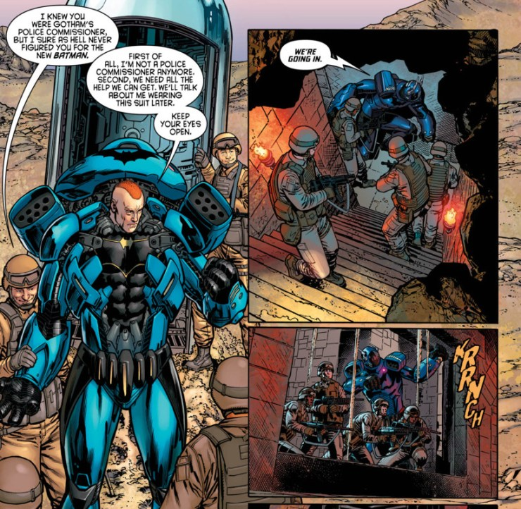 Detective Comics #52 Review