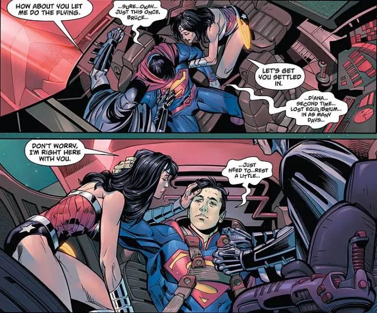Action Comics #52 Review