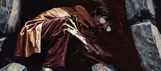 """The horrors the """"big one"""" brought to the world continue this week in Vertigo's sequel series to the Suiciders comic. Is it good?"""
