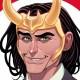 Marvel Preview: Vote Loki #1