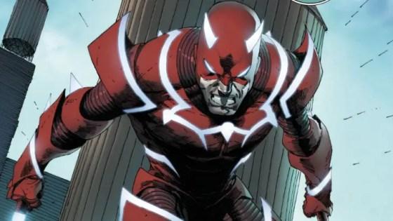 Marvel Preview: Daredevil #7
