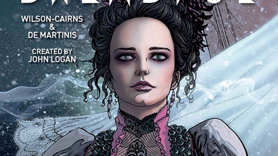 Penny Dreadful #1 Review