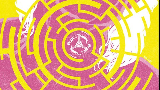 """ALL-NEW ARC! ALL-NEW JUMPING-ON POINT! """"LABYRINTH"""" starts now!"""