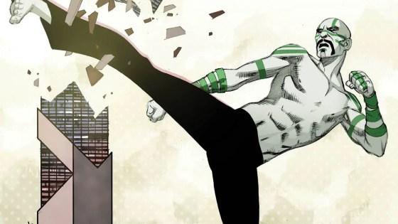 Marvel Preview: Uncanny Inhumans #11