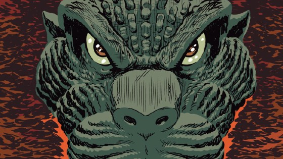 After a rough start, Godzilla: Oblivion gave us a pretty decent issue last month. This week, the series returns with a Mechagodzilla-filled penultimate chapter. Is it good?