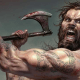 Titan Preview: Vikings: Uprising #1