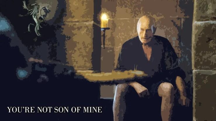 26 - Tywin Lannister