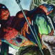 Spider-Man and the Santerians team up to fight a foe that will shake what faith they have!
