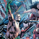 The Justice League welcomes three new members into their fold and one of them is... Superman?!