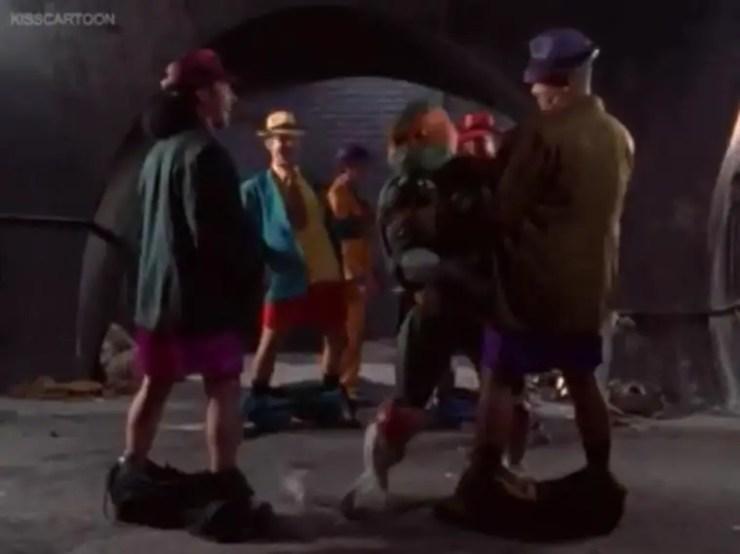 ninja-turtles-the-next-mutation-mobsters-pantsed