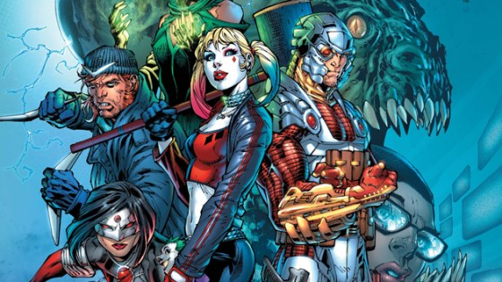 Suicide Squad has already become a box office hit in the theaters and with it is a comic series that's a bit more in line with the movie lineup of the team. The Rebirth issue manages to do a few things right, but how is issue #1?