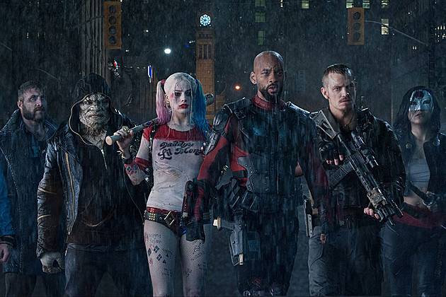You Shouldn't Care About 'Suicide Squad.' And That's Okay.