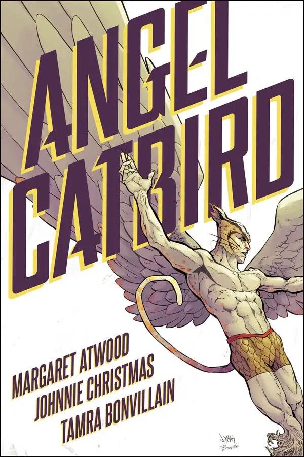 Angel Catbird Vol. 1 Review