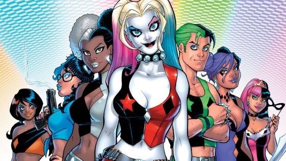 Harley and her gang are done with this Harley Sinn bologna; Sinn was shunned and didn't make Harley's team so she's been enacting revenge on them. She's out of goons though and this issue aims to deliver a finale worth remembering. Is it good?