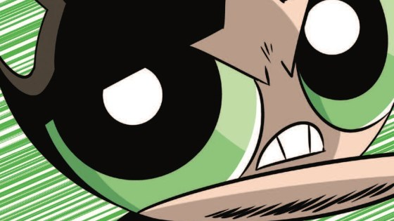 [EXCLUSIVE] IDW Preview: Powerpuff Girls #3