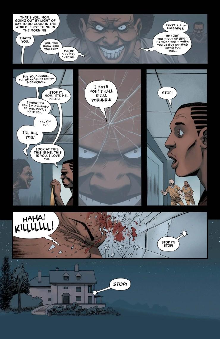 All-Star Batman #2 Review