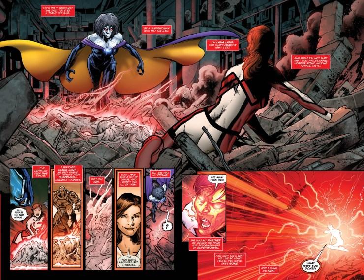 Superwoman #2 Review