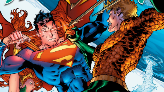 An action packed series has just gotten a lot more packed as Superman enters the fray, but is it good?