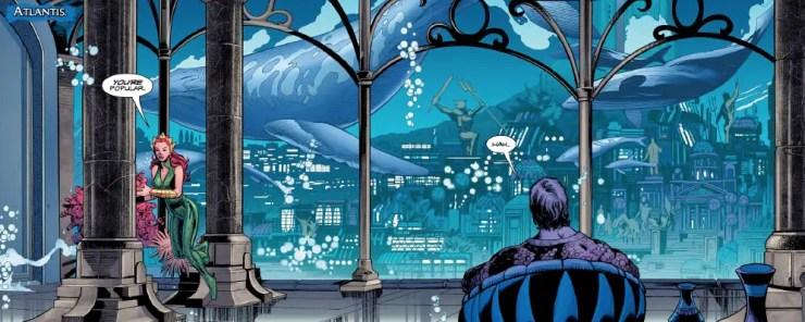 Aquaman #7 Review