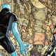 Nightcrawler and Iceman are scouring the globe for their teammate, Colossus, hoping to save him from the influence of Apocalypse…but it may be they're the ones in need of rescue! Meanwhile, Storm and Magik run into trouble as they race across parallel dimensions in search of a missing young mutant…