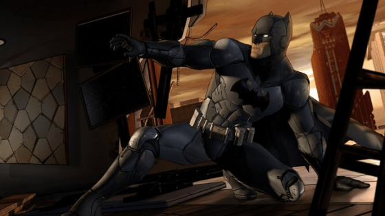 Batman: The Telltale Series Episode 2: Children of Arkham Review