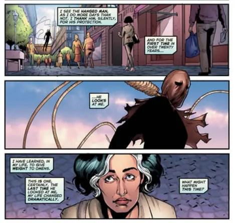 Astro City #39 Review