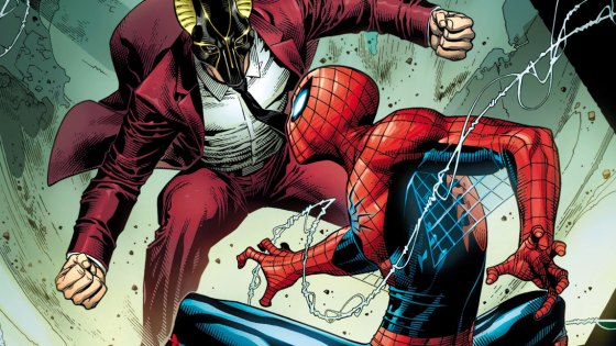 Marvel Preview: The Clone Conspiracy #1