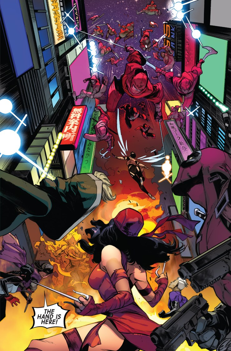 The Uncanny Avengers #15 Review
