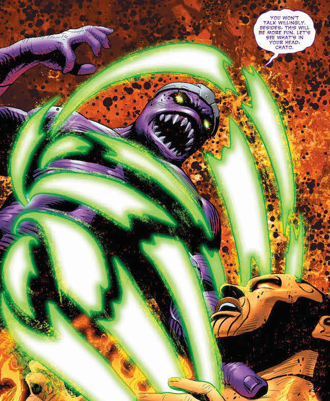 Suicide Squad Most Wanted: El Diablo & Boomerang #2 Review