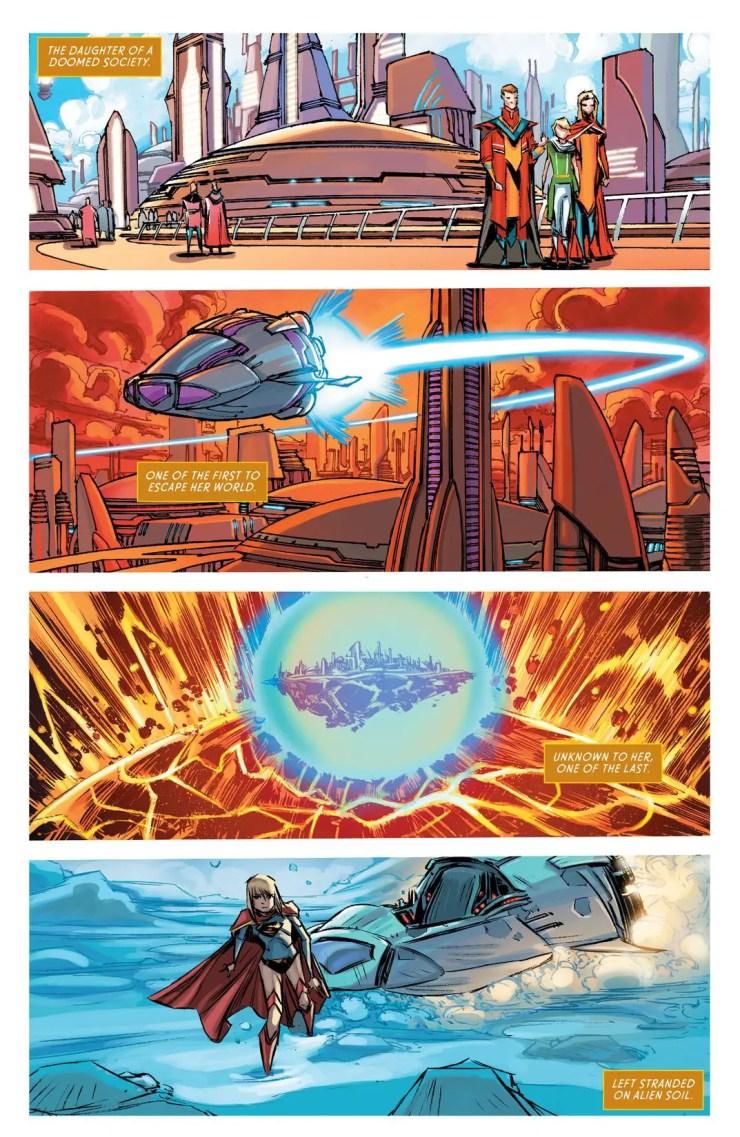 supergirl-1-recap