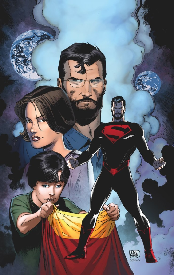 superman-lois-and-clark-cover