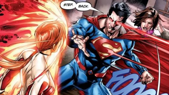 Action Comics #966 Review