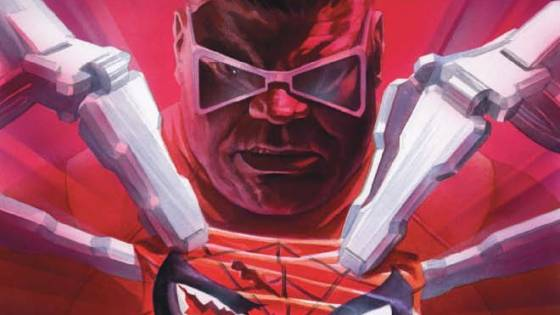 """""""CLONE CONSPIRACY"""" TIE-IN! Death is no more, and DOCTOR OCTOPUS HAS RETURNED!!! How is he back? And what does he have to do with The Jackal?"""