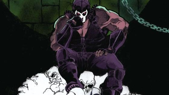 Batman #9 Review