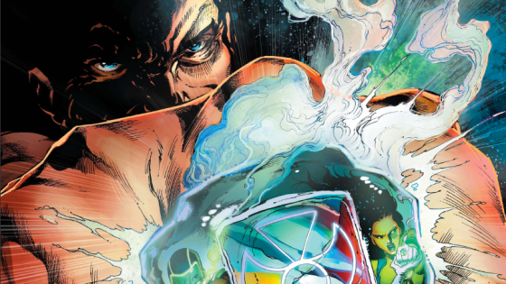 It was recently discovered a brand new type of ring was created that anyone can wear. The problem with such a ring is that any bad person can put this thing on while all other types of Lanterns must be chosen. Sam Humphries is introducing a bit of own mythos to the Green Lantern universe, but is it good?